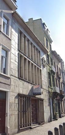 Synagogues vendues à Bruxelles