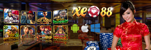 How to Make Money by Playing On a Xe88 Online Casino Malaysia?