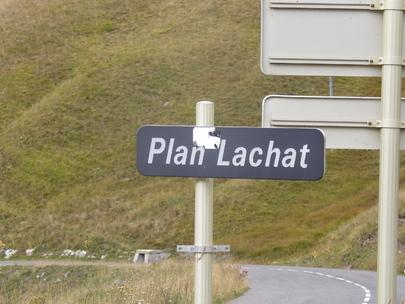 Plan Lachat