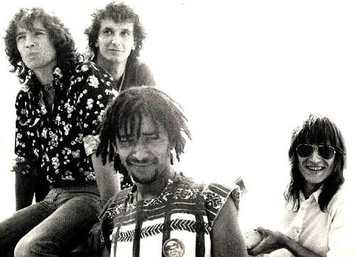 BACKSTAGE  (1978-1981)