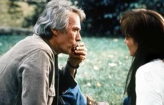 Sur la route de Madison : Photo Clint Eastwood, Meryl Streep