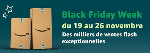[R&T] Novembre - Le Black Friday
