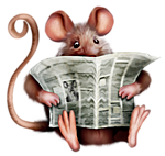 Animaux tubes et gifs Souris, hamsters...