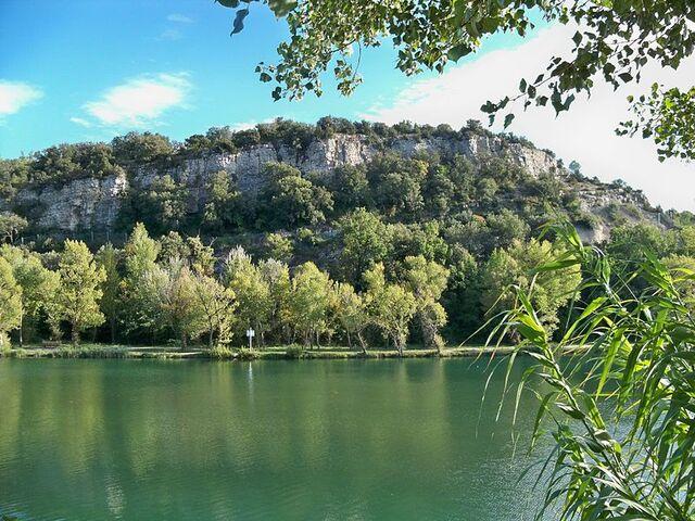 Blog de lisezmoi : Hello! Bienvenue sur mon blog!, Alpes de Haute-Provence - Gréoux-les-Bains