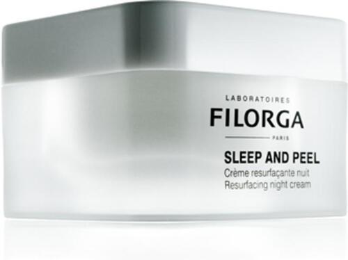 Filorga - La crème lissante Sleep & Peel