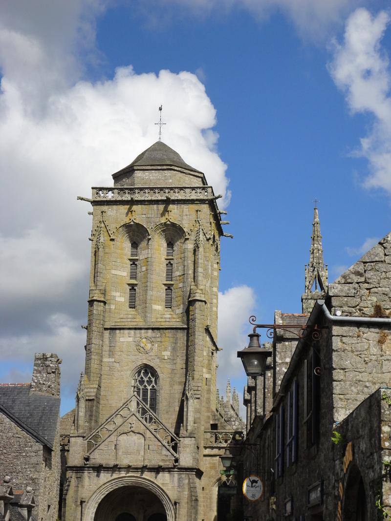 Toujours la Bretagne, il y a de jolis endroits.