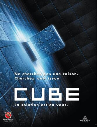 Cubes saturniens/plutoniens