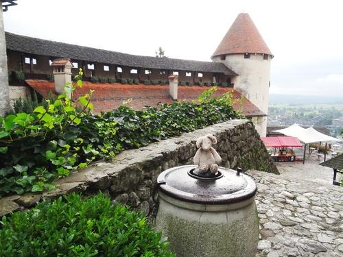Z'ai la nostalzie de la Slovénie