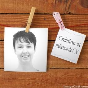 Création, rédaction et mise en page de CV original Nantes