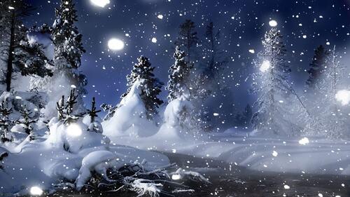 Entête Noël