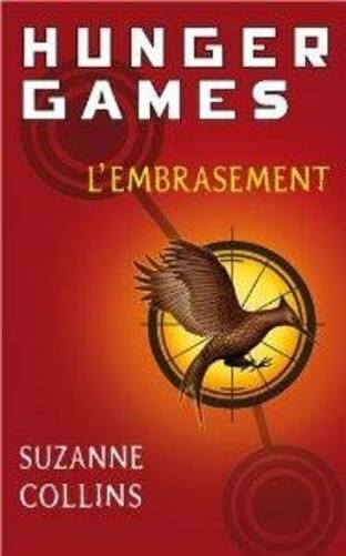 """Hunger"" games tome2!"