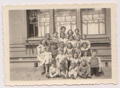 Bruxelles : Forest - école 9
