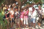 Collège de Hienghène, classe de 5ème2 environnement - Cliquer pour Agrandir