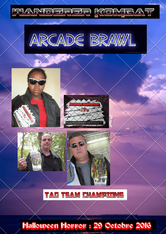 Arcade Brawl Results