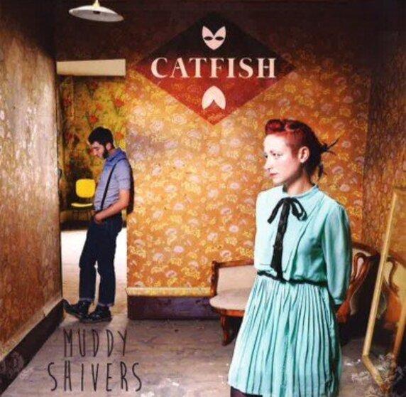Catfish - Muddy Shivers (2014) [Blues Rock , Indie , Alternative Rock]