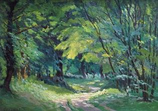 Les arbres ...