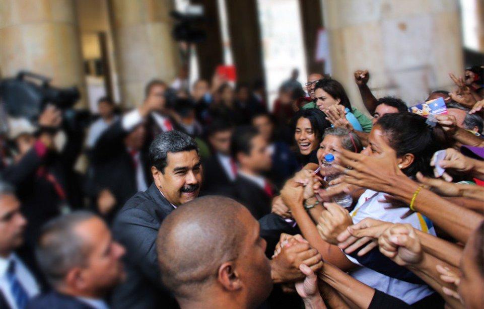 NOUVELLES DU VENEZUELA