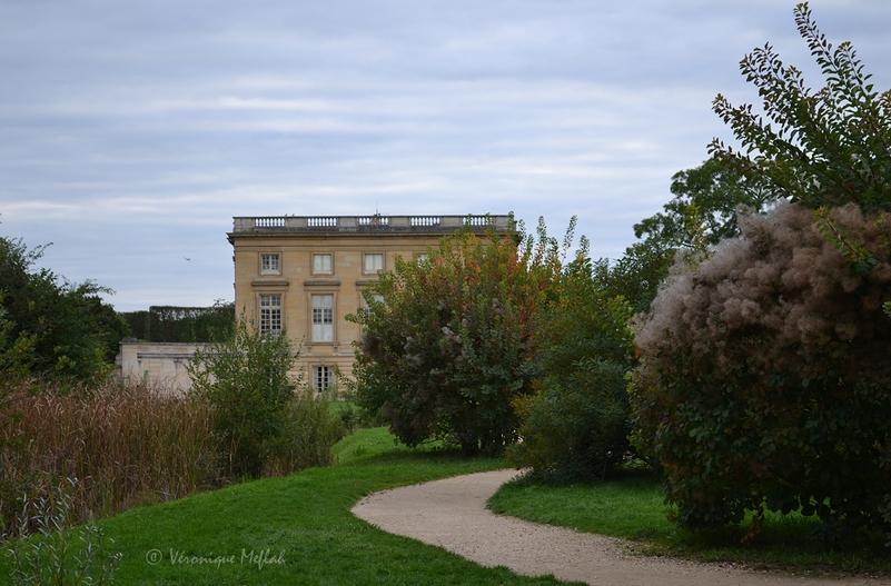 Versailles : Le Domaine de Marie-Antoinette