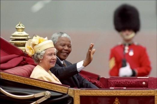 Nos royautés et Nelson Mandela (2)