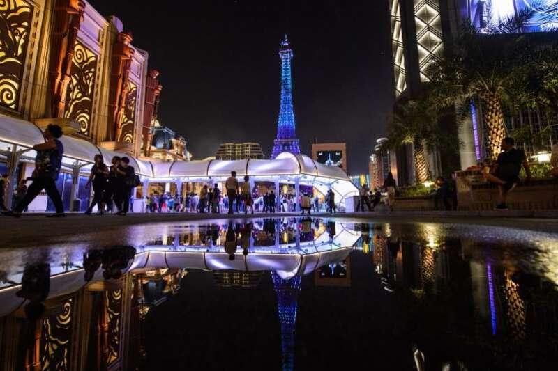 Pays (ou territoires) les plus riches du monde: le Qatar bientôt détrôné