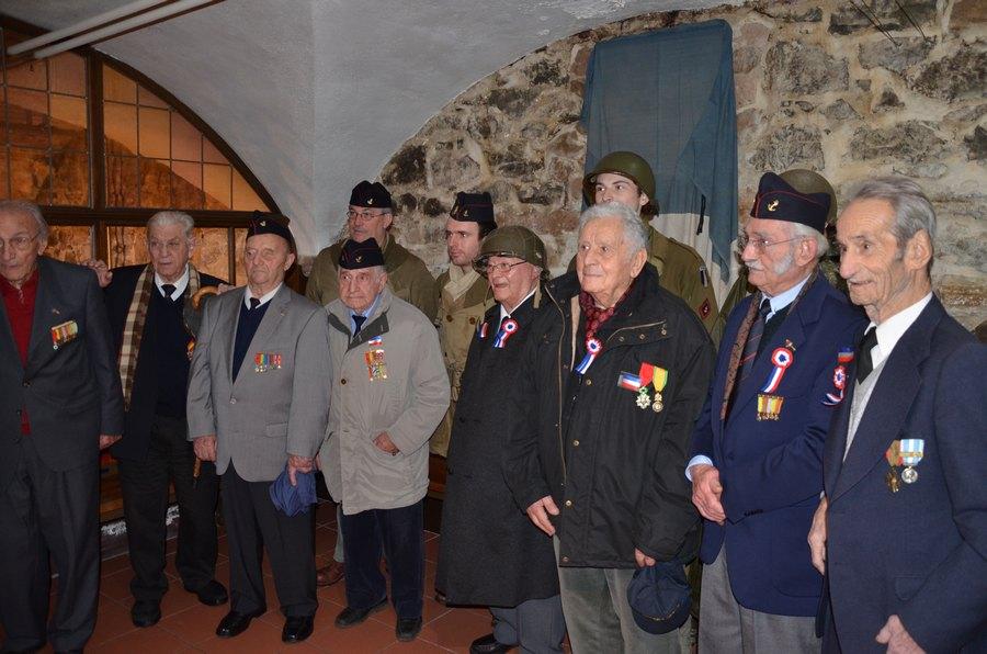 70 ans liberation lutterbach schnoebelen