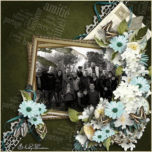 ©Créative Victorian