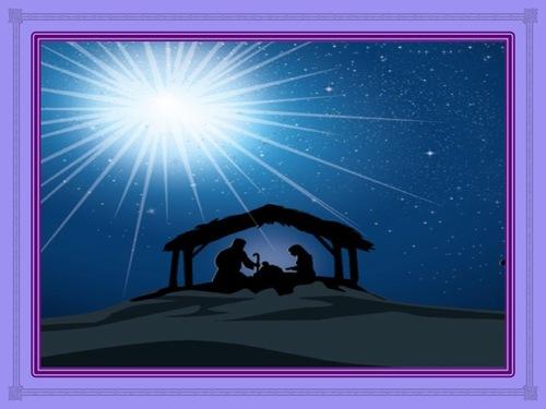 Noël : de la rébellion à la grâce