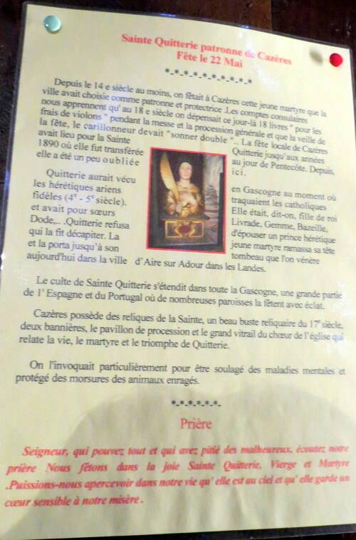 Cazères sur Garonne 31220