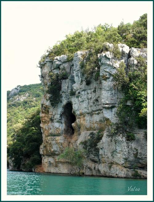 Les gorges du Verdon (2)