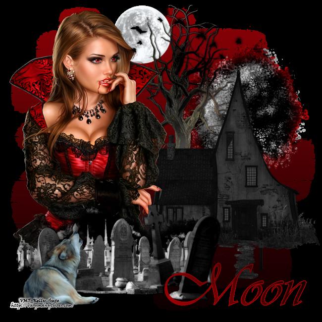 ♥Pleine lune♥
