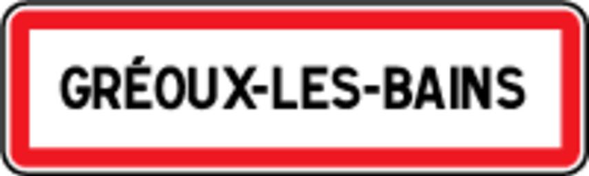 VACANCES 2006   1/3  GREOUX LES BAINS  04  24/12/2014
