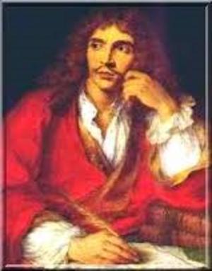 Molière - Dom Juan ou le Festin de pierre