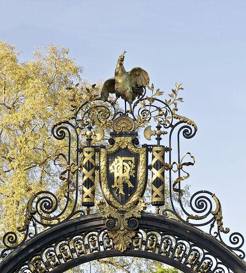 Le coq symbole de la France