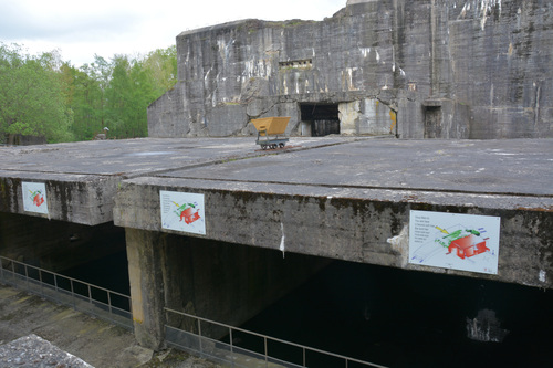 musée du blockhaus d'Eperlecques