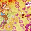 Fond d\'écran Bloom Wild Wild Winx