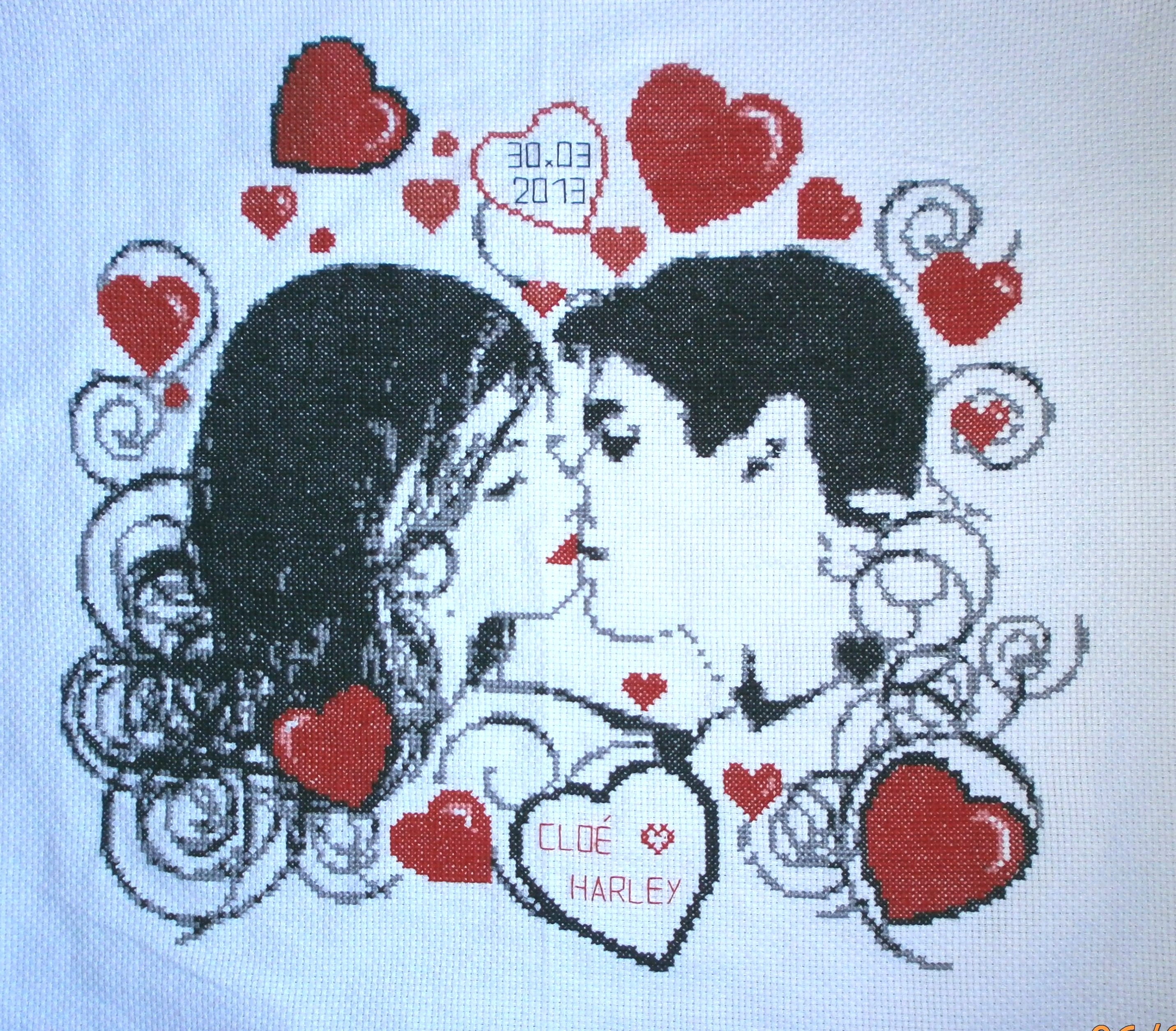 amoureux by meetic