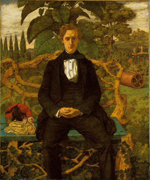 https://upload.wikimedia.org/wikipedia/commons/a/a6/Portrait_of_a_Young_Man%2C_1853_by_Richard_Dadd.jpg
