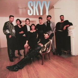 Skyy - Start Of A Romance - Complete LP