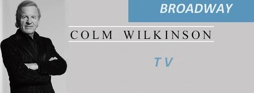 BROADWAY - TV