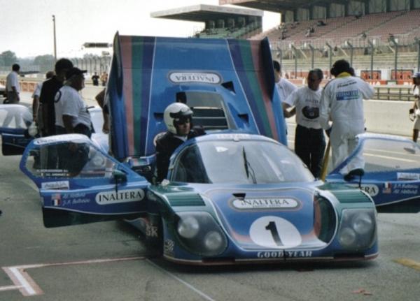 Le Mans 1977