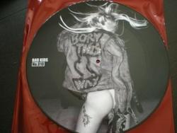 Vinyle Born This Way