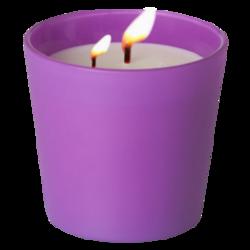 Tubes bougies Zen
