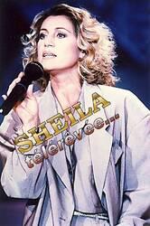 03 novembre 1984 / CHAMPS-ELYSEES - Nouveautés en HD !!! Pas sublime, ça ?