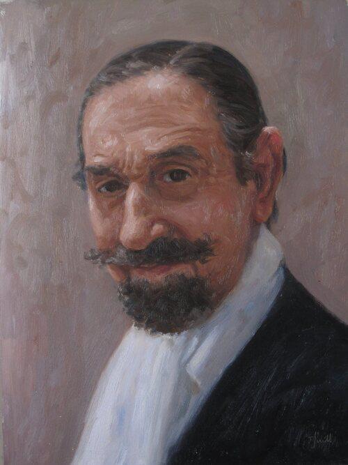 Don Jaime de Mora
