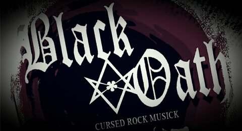 BLACK OATH - Un nouvel album disponible en Novembre