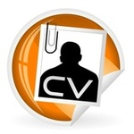 Création d'un CV et d'une lettre de motivation