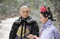 Scarlet Heart (Cdrama 2011) ou comment gérer une bande de princes avides de pouvoir ?
