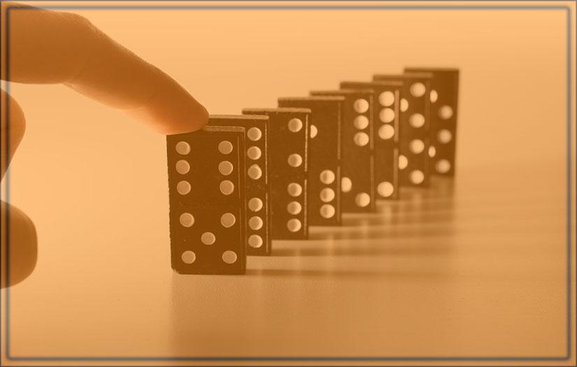 Temukan Trick Main Domino99 Di Agen Judi Paling Dipercaya Nothing Special Domino Casino Poker Poker Domino