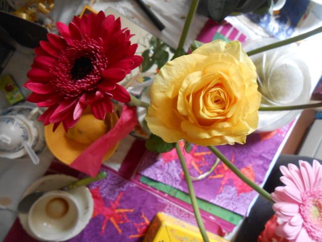 Blog de mimipalitaf : mimimickeydumont : mes mandalas au compas, une yourte (découverte sur le net tout juste hier)