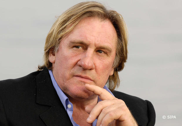 GERARD DEPARDIEU BOX OFFICE